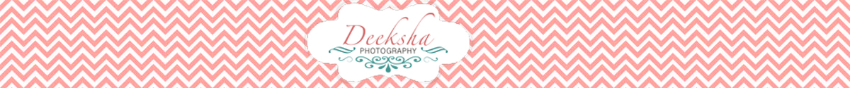 Deeksha Photography logo